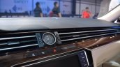 2015 VW Passat previewed in Malaysia clock