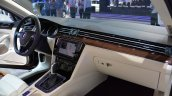 2015 VW Passat previewed in Malaysia interior