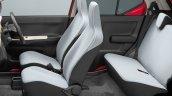 2016 JDM Alto seating interior Japan