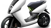 Ather Electric Scooter official image