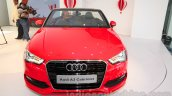 Audi A3 Cabriolet front launched
