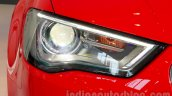 Audi A3 Cabriolet headlight launched