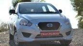 Datsun Go+ front fascia Review