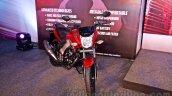 Honda CB Unicorn 160 front quarter