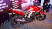Honda CB Unicorn 160 profile