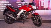 Honda CB Unicorn 160 side