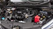 Honda Grace Hybrid engine