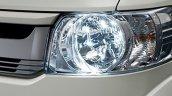 Honda N-Box Slash headlamp