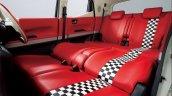 Honda N-Box Slash seat