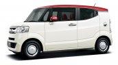 Honda N-Box Slash side
