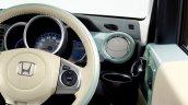 Honda N-Box Slash steering wheel