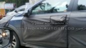Hyundai Elite i20 Cross doors Spied IAB