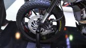 KTM Duke 200 Custom front wheel at 2014 Thailand International Motor Expo
