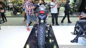 KTM Duke 200 Custom rear at 2014 Thailand International Motor Expo