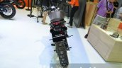 KTM Duke 200 Custom rear tyre at 2014 Thailand International Motor Expo