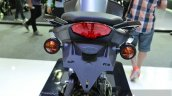 KTM Duke 200 Custom taillight at 2014 Thailand International Motor Expo