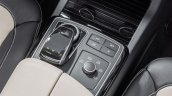 Mercedes GLE Coupe press shot gear lever