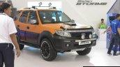 Modified Tata Safari Storme at Autocar Performance Show 2014