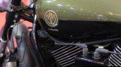 Motomiu Katungo Uno (custom Harley Davidson Street 750) tank at Autocar Performance Show 2014