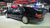 New Bentley Flying Spur rear quarter at 2014 Thailand Motor Expo