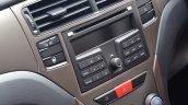 Proton Suprima S Standard launched in Malaysia centre console