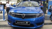 Proton Suprima S Standard launched in Malaysia front