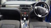 Proton Suprima S Standard launched in Malaysia interior