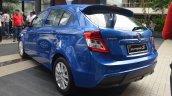 Proton Suprima S Standard launched in Malaysia rear three quarter