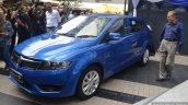 Proton Suprima S Standard launched in Malaysia