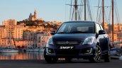 Suzuki Swift Posh Edition front quarter