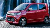 Suzuki Wagon R Stingray J Style Side