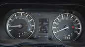 Tata Bolt 1.2T cluster Review