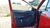 Tata Bolt 1.2T door insert Review