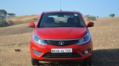 Tata Bolt 1.2T front Review