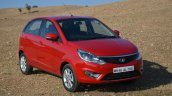 Tata Bolt 1.2T front quarter angle Review