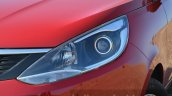 Tata Bolt 1.2T headlight Review