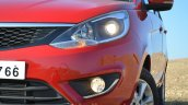 Tata Bolt 1.2T headlight and foglight Review