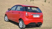 Tata Bolt 1.2T rear quarter Review