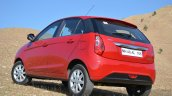 Tata Bolt 1.2T rear side Review
