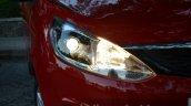 Tata Bolt projector lights
