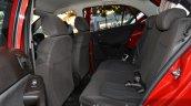Tata Bolt rear bench