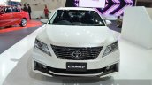 Toyota Camry Extremo Edition front at the 2014 Thailand Motor Expo