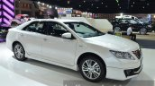 Toyota Camry Extremo Edition front quarter at the 2014 Thailand Motor Expo