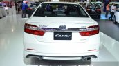 Toyota Camry Extremo Edition rear at the 2014 Thailand Motor Expo