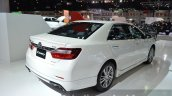 Toyota Camry Extremo Edition rear quarter at the 2014 Thailand Motor Expo