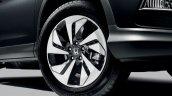 2015 Honda CR-V wheels Malaysia