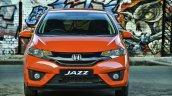 2015 Honda Jazz front South Africa