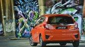2015 Honda Jazz rear South Africa