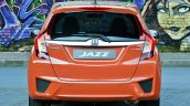 2015 Honda Jazz rear end South Africa