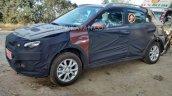 2015 Hyundai i20 Cross side Spied